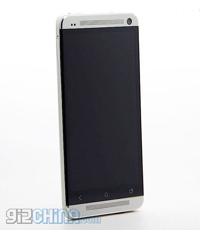 HDC One novým klonem HTC One