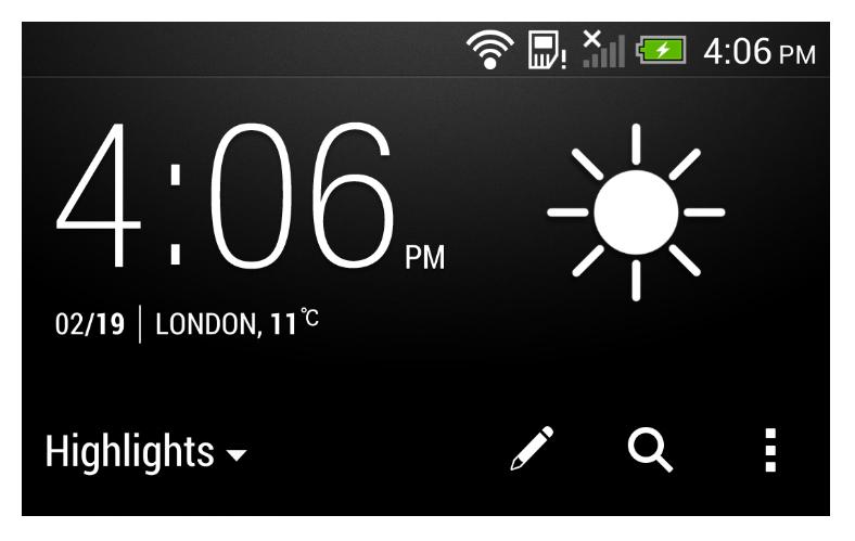 HTC a widgety – výsledky čtenářské ankety