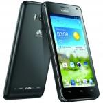 Huawei Honor 2 - zařízení