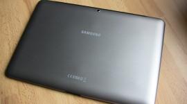 Samsung Galaxy Tab 2 10.1 – elegantní tablet s průměrnou výbavou