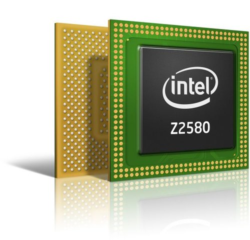 ZTE telefony dostanou nový procesor Atom od Intelu