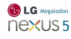 LG Megalodon