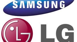 Samsung vs. LG – spor o patent pro sledování očí