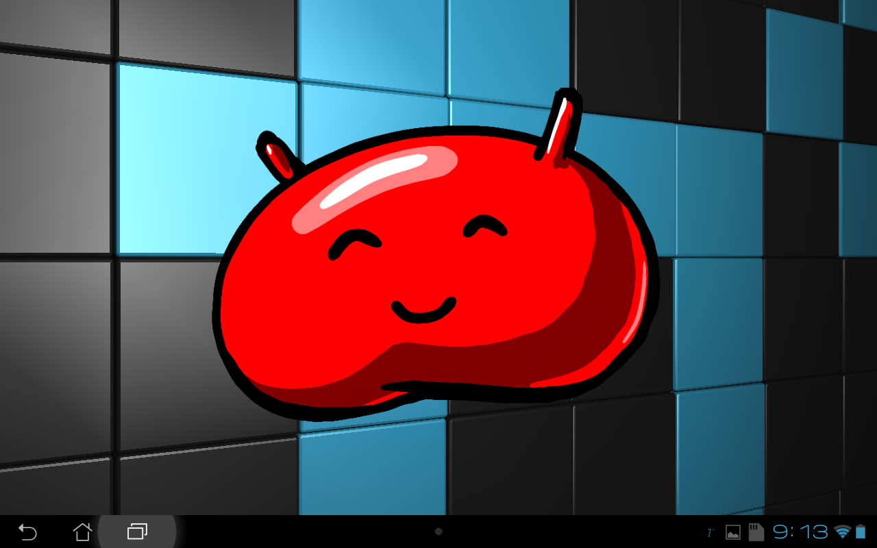 Asus Transformer Pad TF300t dostává Android 4.2.1