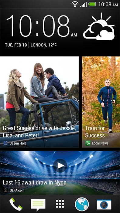 HTC: Uživatelé používají widgety minimálně [anketa]