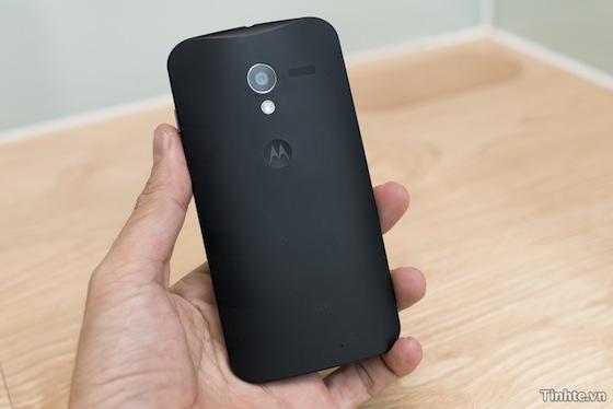 Motorola X Phone zřejmě nabídne nižší specifikace