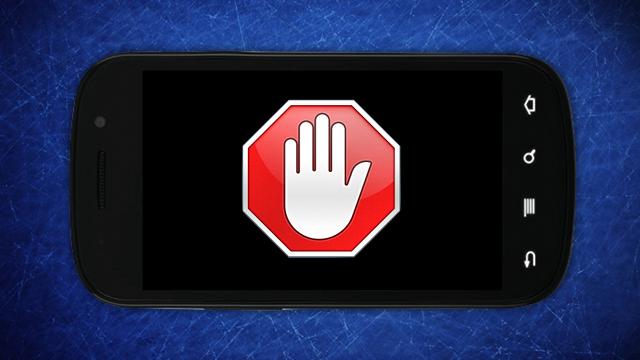 Aplikace typu AdBlock končí v obchodě Play – Google začal mazat