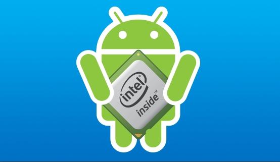 Intel implementoval do Androidu podporu dual-boot