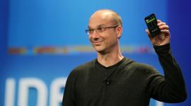 Andy Rubin a návrat do mobilního průmyslu?