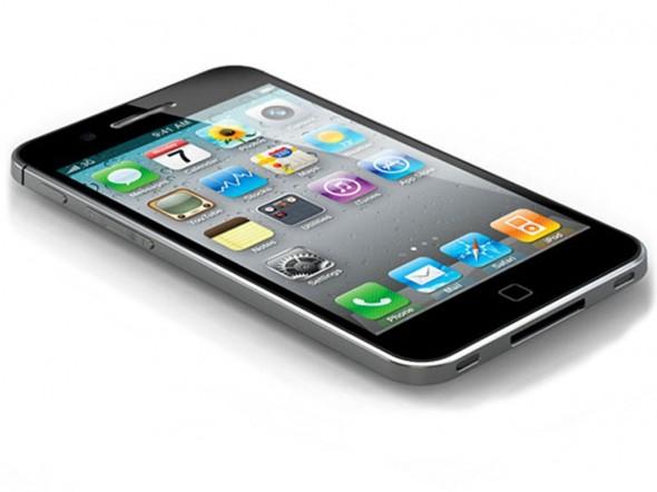 Výroba iPhone 5S zřejmě odstartována, pod křídla si ji vzal opět Foxconn
