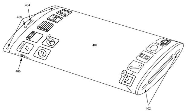 Samsung YOUM versus patent Applu