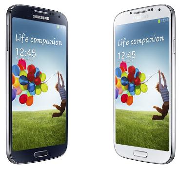 Galaxy S 4 – 8jádrová verze bude spíše vzácností