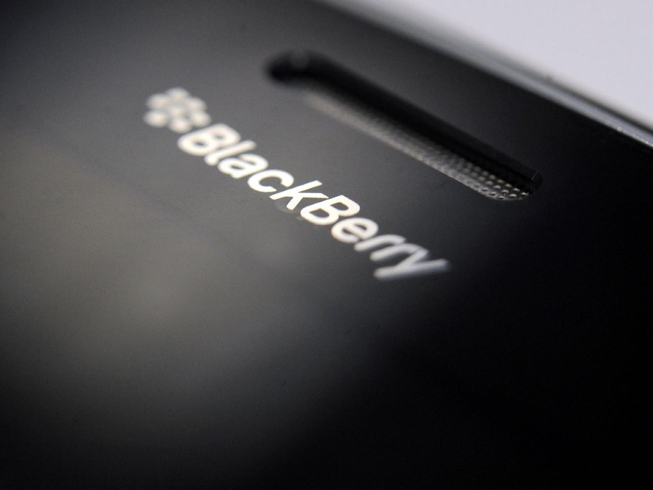 BlackBerry připravuje modely B10, U10 a R10