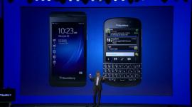 BlackBerry hlásí zmrtvýchvstání – začíná se dařit