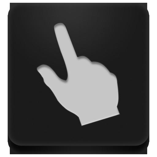 Aplikace Dotekománie s náloží novinek