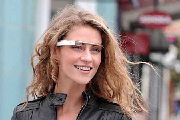 Google Glass kompletně bez reklamy? Možná.