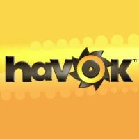Projekt Anarchy – Nový herní engine od tvůrců Havok