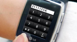 LG připravuje chytré hodinky a něco jako Google Glass