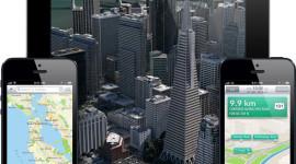 Apple plánuje navigaci uvnitř budov