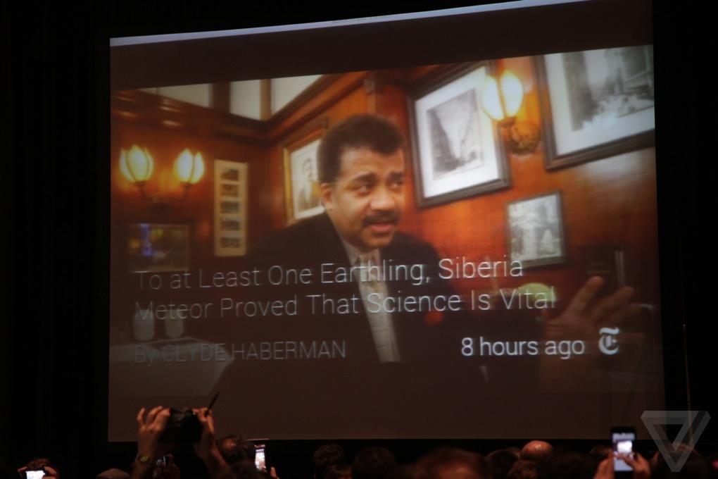 Co vše Google Glass dokáží – Timothy Jordan ukazuje na videích