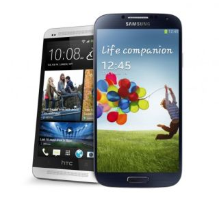 HTC vs. Samsung – bitva se přesunula na Twitter