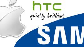 Samsung v roce 2012 zpětinásobil výdaje na reklamu, Apple také navyšoval