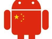Čína: Google má příliš velký vliv na mobilní průmysl