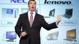Mobilní divize NEC je na prodej – Lenovo vyjádřilo zájem