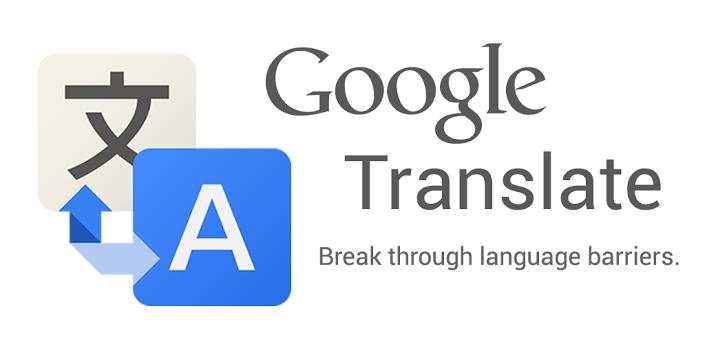 Překladač Google pro Android pracuje už i bez internetu