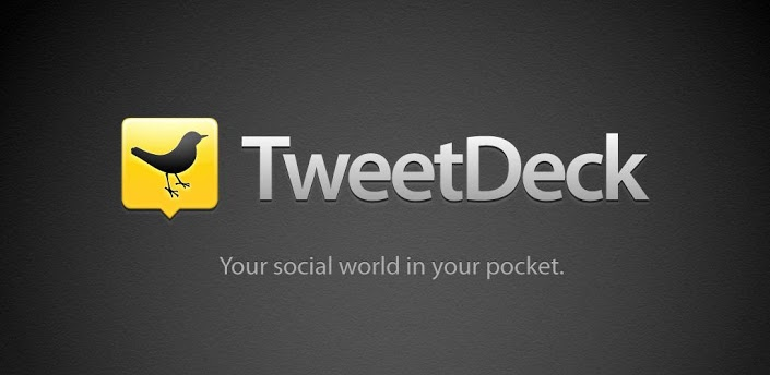 TweetDeck pro Android a iOS končí