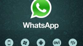 WhatsApp zpoplatňuje zprávy? Ne, jen řetězová zpráva