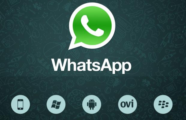 WhatsApp přidává jednoduché zasílání hlasových zpráv