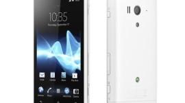 Sony Xperia acro S – výkonný a voděodolný model s HD displejem [recenze]