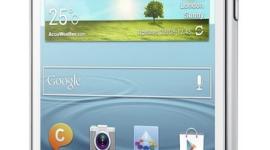 Samsung GALAXY Win se čtyřmi jádry a 4,7palcovým displejem