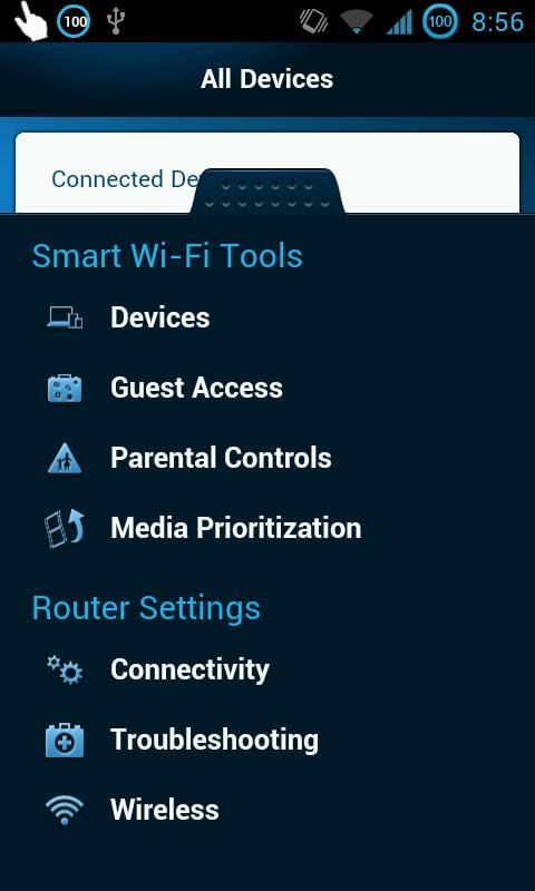 5 aplikací ze storu: Monitoring a správa sítě