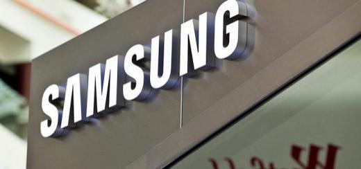 Samsungu unikla data uvedení nových zařízení