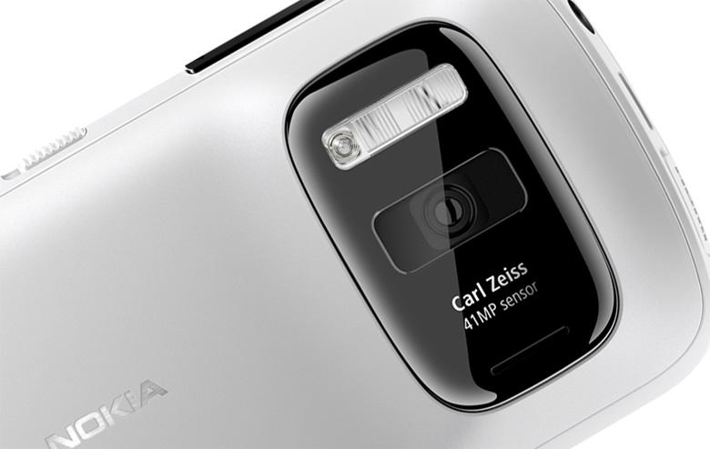 Nokia zřejmě testuje 4jádrový model EOS