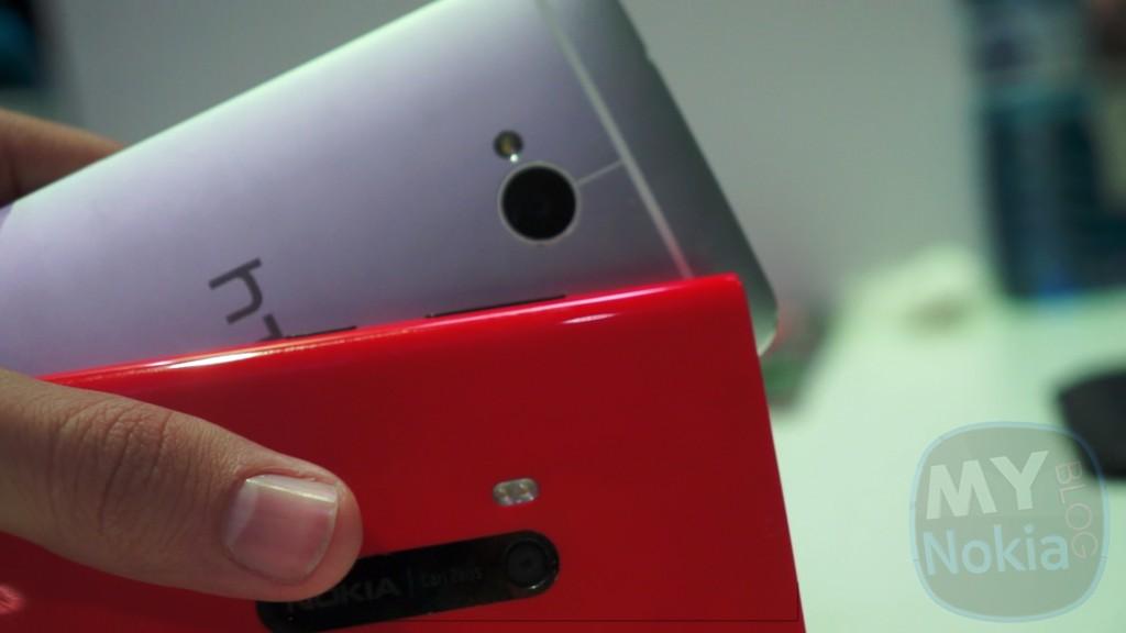 HTC One se možná zdrží – Nokia zasahuje [aktualizováno]
