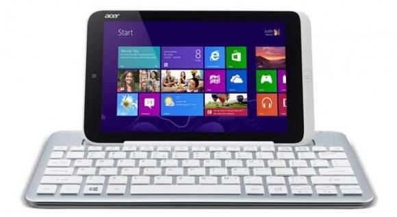 Windows RT tablety se nevyplatí, ozývá se z Aceru
