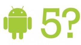Android 5.0 by měl nabrat zpoždění kvůli výrobcům
