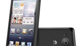 Huawei Ascend G510 dorazil na český trh