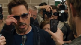 Iron Man 3 a Alcatel One Touch Idol [video]