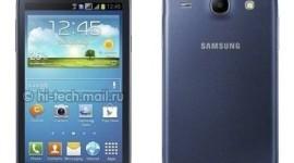 Samsung Galaxy Core předběžně odhalen – další do počtu?