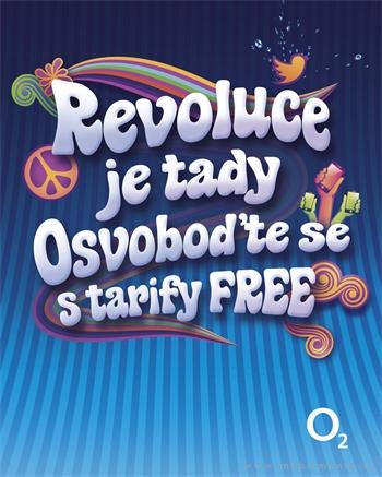 """Revoluce u O2? Tři nové tarify se značkou """"neomezeně"""" [aktualizováno]"""