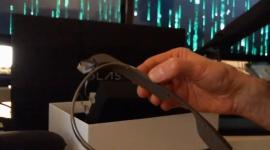 Google Glass – rozbalení a záběry z kamery