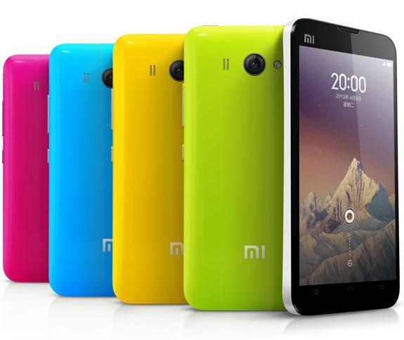 Těšte se, Xiaomi zaútočí na globální trh
