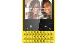 Nokia odhalila novou Ashu 210 s QWERTY a s tlačítkem WhatsApp