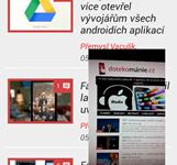 5 aplikací ze storu – Androidí všehochuť