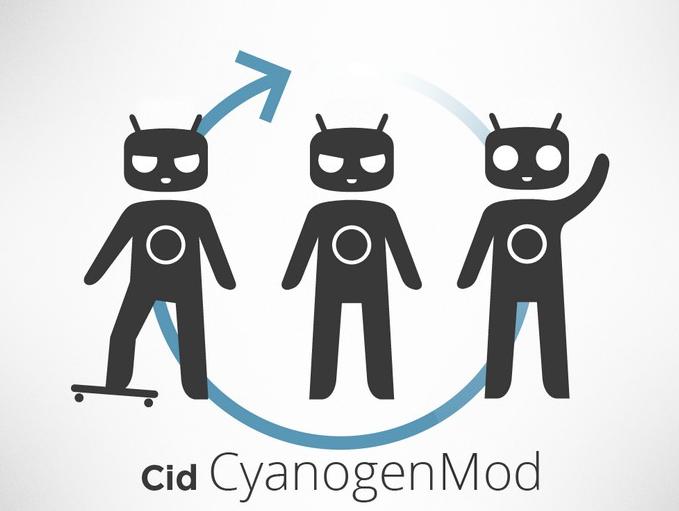 Nová verze CyanogenMod obsahuje vylepšené funkce foťáku