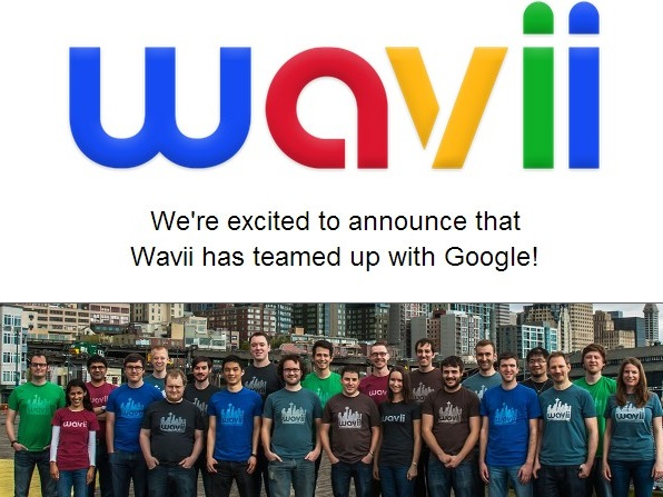 Google pohltil Wavii – aplikace končí na iOS [aktualizováno]